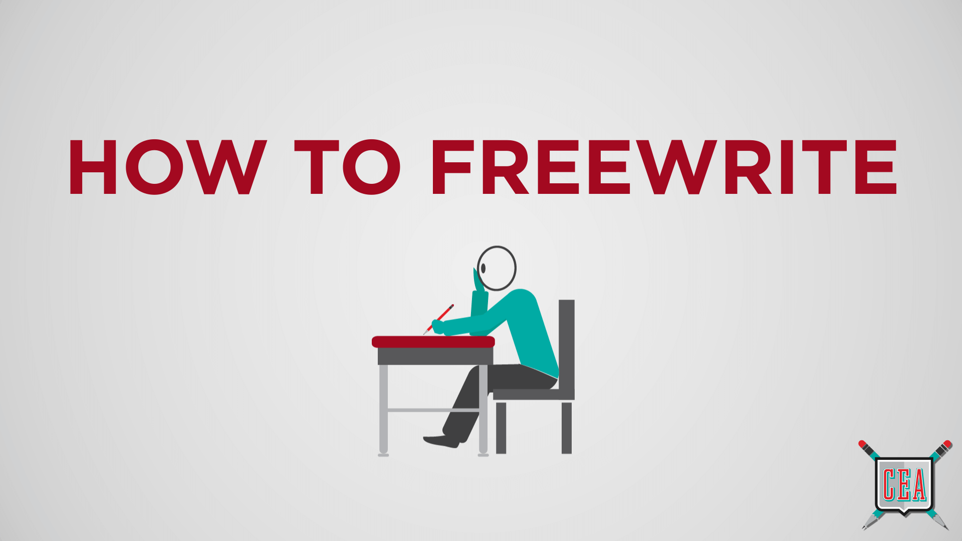 Freewriting 101: How to Freewrite for Your College Essay